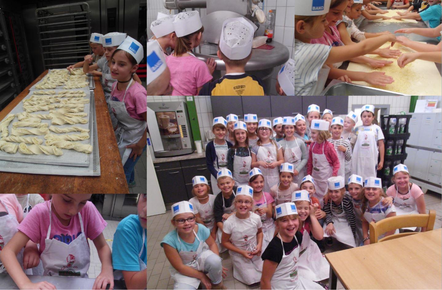 Bäckerei Grobe