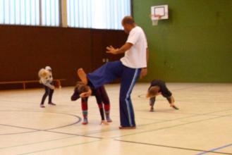 AG Capoeira 1