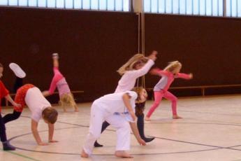 AG Capoeira 2