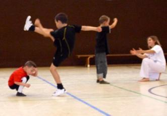 AG Capoeira 3