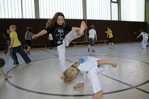 AG Capoeira 5