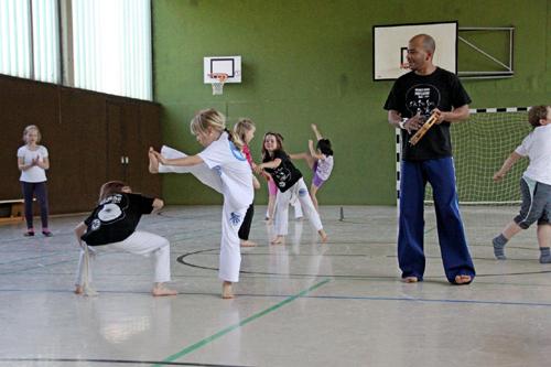 AG Capoeira 7