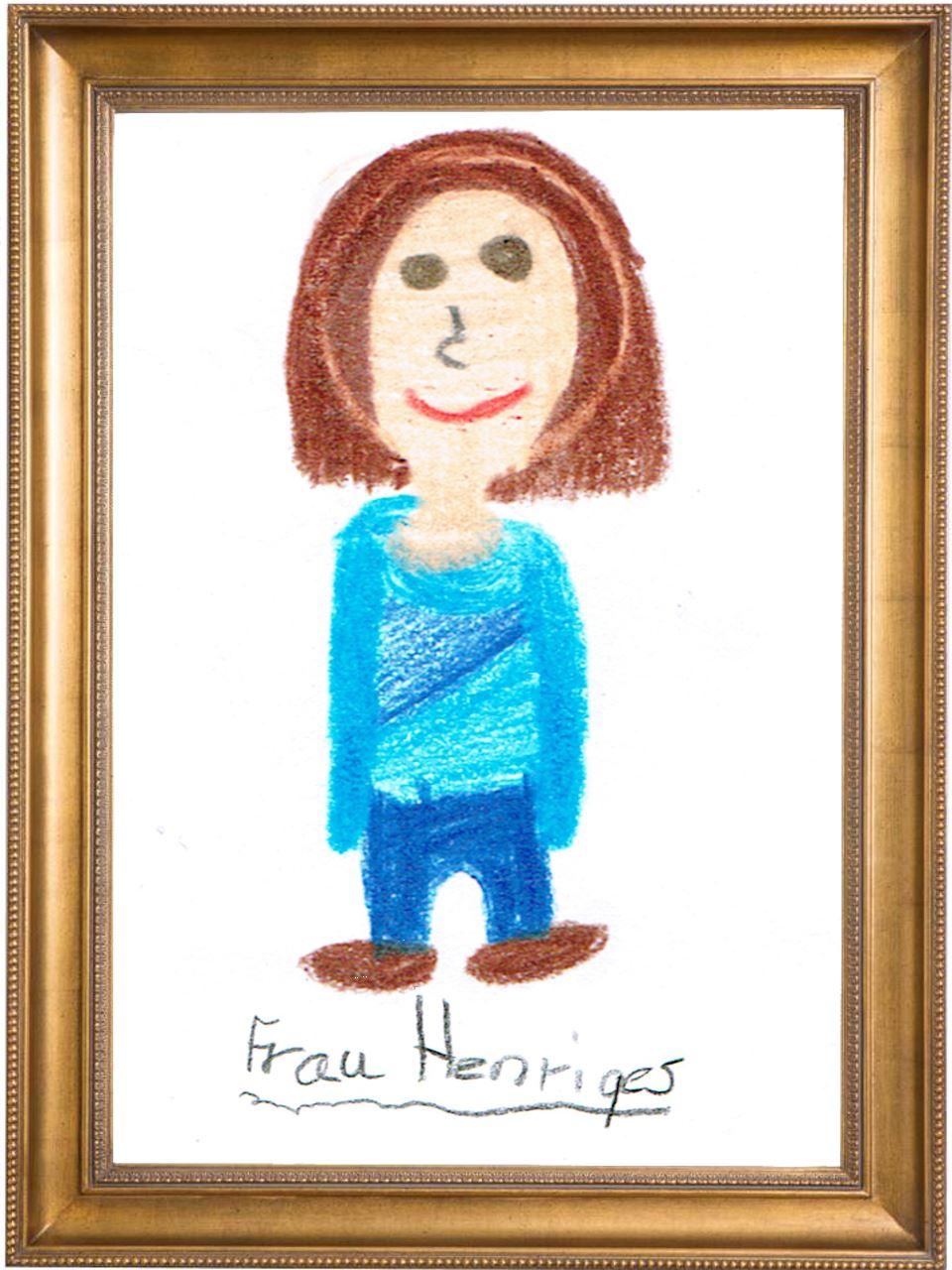 Frau Henriques