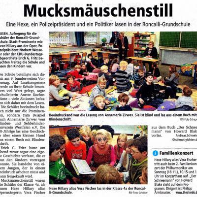 Presse Fischer
