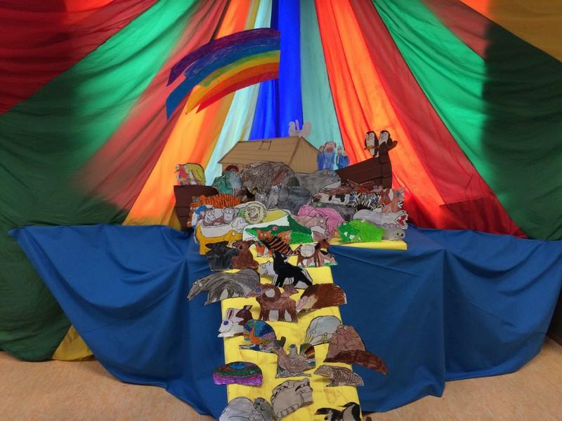 Projekt Arche Noah