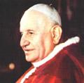 Papst Johannes XIII